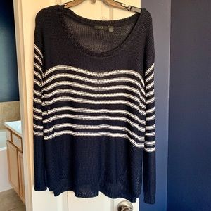 Chunky Knit Sweater - New With Tags!